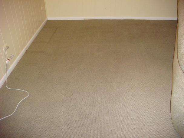 Bedroom Floor Wet After Rain